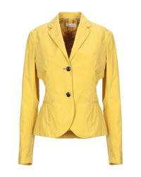 Americana AT.P.CO de color Yellow
