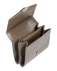 Rochas - Multicolor Shoulder Bag - Lyst