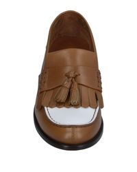 Church's Brown Loafer