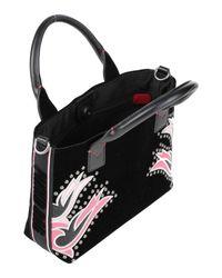 Pinko Black Handbag
