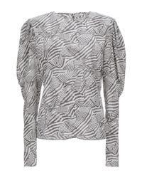 Blouse Isabel Marant en coloris White