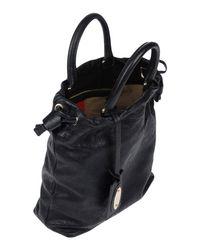 Bolso de mano Etro de color Black