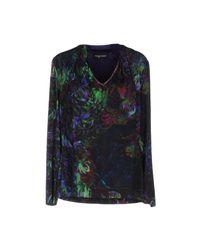 Maria Grazia Severi - Purple T-shirt - Lyst