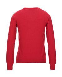 Retois Pullover in Red für Herren