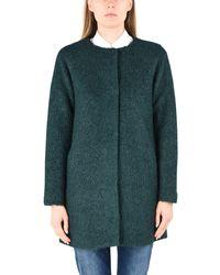 Minimum Green Coat
