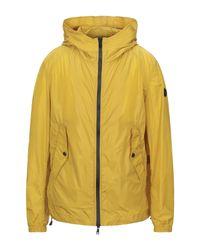 Adhoc Yellow Jacket for men