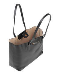 Sergio Rossi Black Handbag