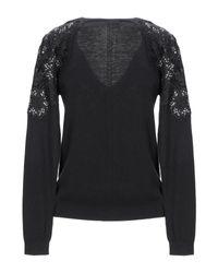 Pullover Marciano en coloris Black