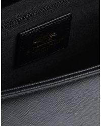 Bolso con bandolera Pomikaki de color Black