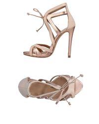 Marc Ellis Multicolor Sandals