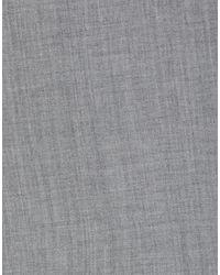 Boglioli Gray Casual Pants for men