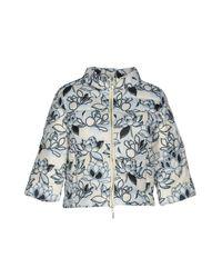 CafeNoir White Jacket