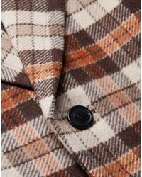 Cappotto di Prada in Brown da Uomo