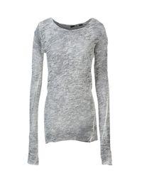 Lumen Et Umbra - Gray Sweater - Lyst
