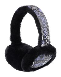 Ugg Blue Hat