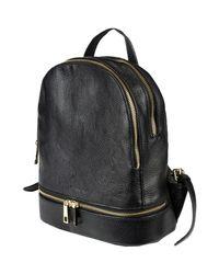 Jean Louis Scherrer - Black Backpacks & Bum Bags - Lyst