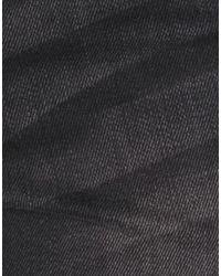 Levi's Black Jeanshose