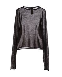 Isabel Benenato Brown Sweater