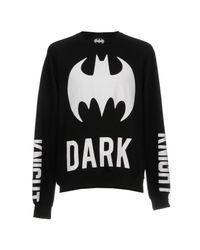 ELEVEN PARIS - Black Logat Sweatshirt for Men - Lyst
