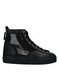 Sneakers & Tennis montantes Agl Attilio Giusti Leombruni en coloris Black