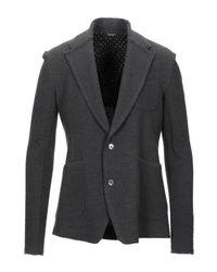 Giacca di Dolce & Gabbana in Gray da Uomo