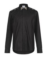 Versace Hemd in Black für Herren