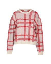 WOOD WOOD Red Sweater