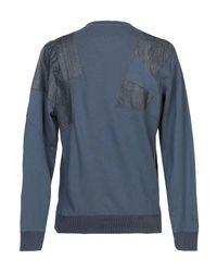 Pepe Jeans Blue Sweatshirt for men