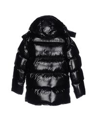 Marc By Marc Jacobs - Black Down Jacket - Lyst