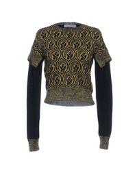 Philosophy Di Lorenzo Serafini - Black Sweater - Lyst