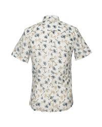 Iceberg White Shirt for men