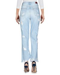 Silvian Heach Blue Jeanshose