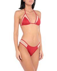 Bikini di ME FUI in Red