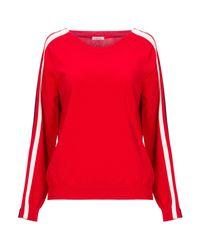 Pullover di P.A.R.O.S.H. in Red