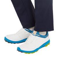 Sneakers & Deportivas Ecco de hombre de color Gray