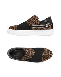 Primabase Multicolor Low-tops & Sneakers