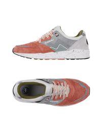 Sneakers & Tennis basses Karhu pour homme en coloris Multicolor