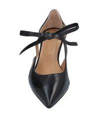 Zapatos de salón Pomme D'or de color Black
