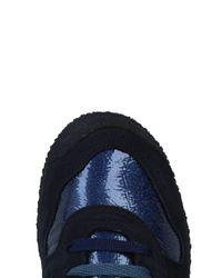 Munich Blue Low-tops & Sneakers for men