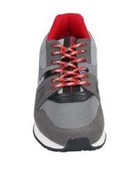 Replay Low Sneakers & Tennisschuhe in Gray für Herren