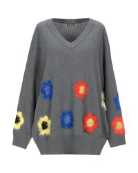 Pullover Desigual en coloris Gray
