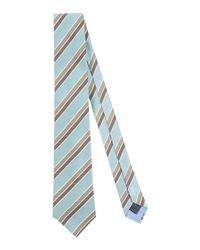 Roda Blue Tie for men