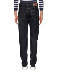 Pantalones vaqueros Dickies de hombre de color Blue