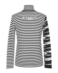 Col roulé Givenchy pour homme en coloris Black