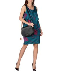 Coccinelle Black Cross-body Bag