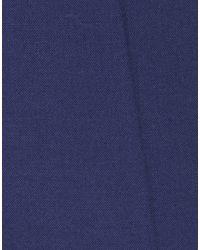 Pantalones Clips de color Blue