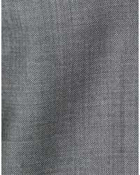 Pantalon Luigi Bianchi Mantova pour homme en coloris Gray