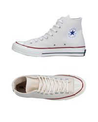Converse Natural High-tops & Sneakers for men