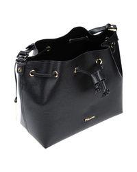 Pollini Black Cross-body Bag