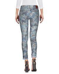 Pantaloni jeans di Met in Blue